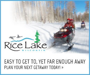 Rice Lake Tourism Bureau